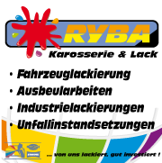 Ryba Karosserie u. Lack GmbH & Co. KG